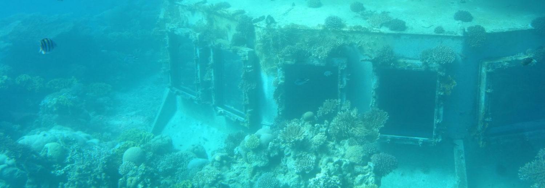 Marine UXO Case Studies