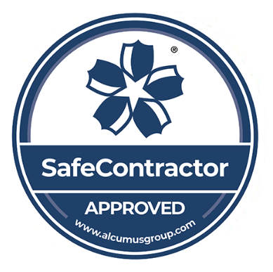 Top Safety Accreditation for 6 Alpha Associates