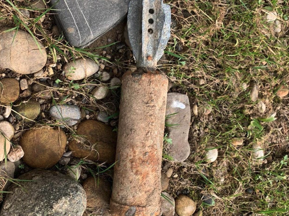 Army called after unexploded WW2 shell found in village near Ilkley