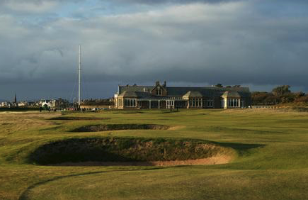 Unexploded Ordnance discovered at Royal Troon Golf Course