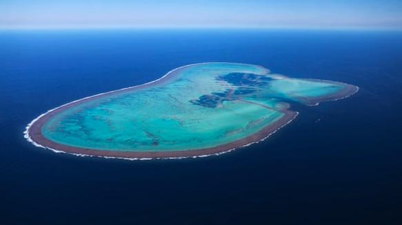 Unexploded Ordnance (UXO) found off Australia's Lord Howe Island