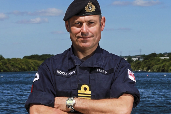 New Year Honours 2021: Royal Navy bomb disposal expert who cleared Luftwaffe bomb made MBE