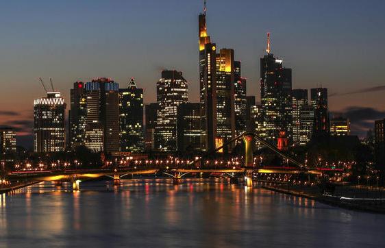WWII UXO found in Frankfurt safely detonated