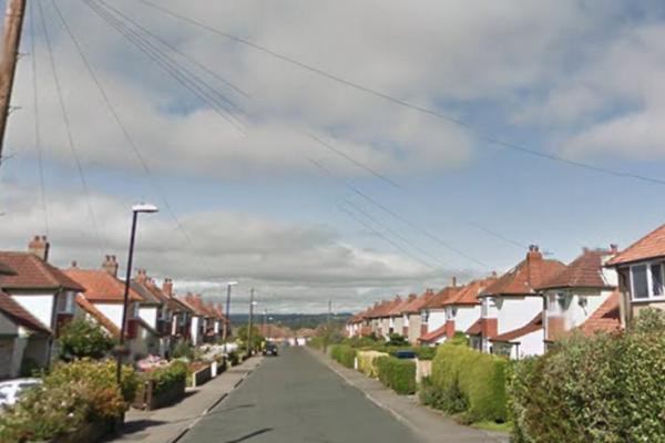 Harrogate residents evacuated after UXO found in garden